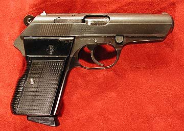 CZ vz. 70, right side